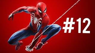 Marvel's Spider Man #12