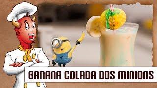 Banana Colada Dos Minions