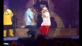 Eminem & D12   Purple Pills- Live
