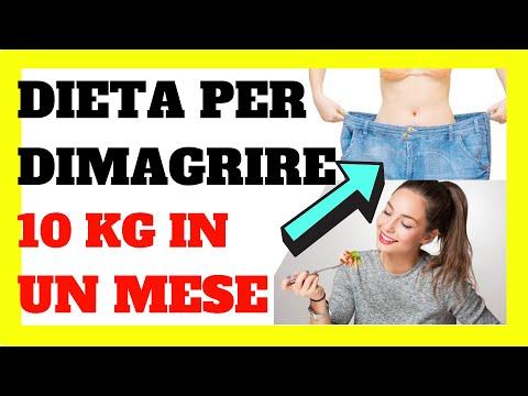 dieta-per-dimagrire-10-kg-in-un-mese-👈🥗✔