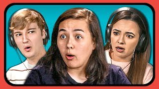 YouTubers React To YouTuber