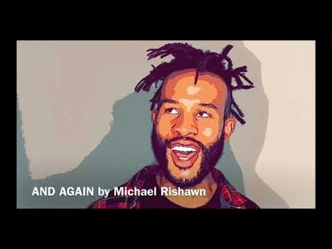 March on Washington creative response - Michael Rishawn
