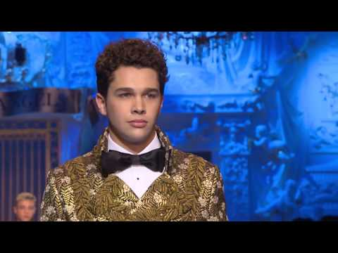 Dolce&Gabbana Fall Winter 2018 19 Men's Fashion Show