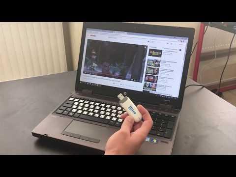 Полный обзор 3G USB модема Huawei E3131
