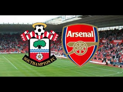 Southampton Vs Arsenal   Highlights Goals