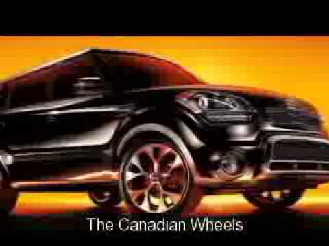 Best Selling and Buying Canadian Cars | The Canadian Wheels