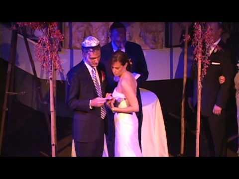 Pizer Rothbaum Wedding Recap