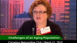 Challenges of an Aging Population