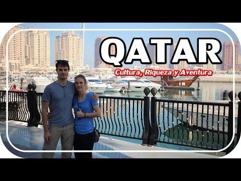 DOHA - QATAR | Riqueza, Cultura y Aventura.
