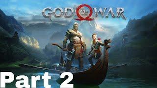 God Of War Episode 2: Giant Monster