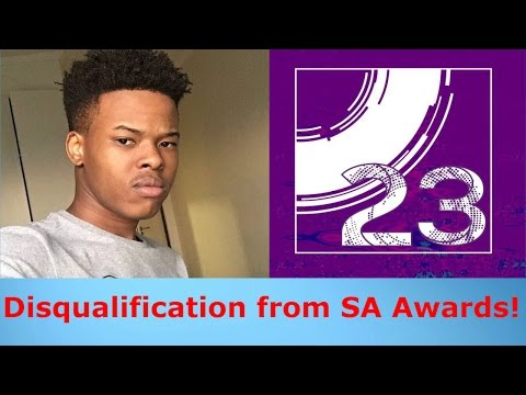 Nasty C gets DISQUALIFIED from SA Music Awards for 2 nominations! WTF?? | SAMA 23