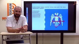 3) KPSS Tarih Genel Tekrar - III - Müslüman Türk Devletleri I - Yasin KORKUT 2020
