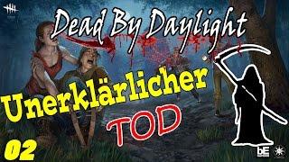 Unerklärlicher Tod..?!    02    DeadByDaylight    thjg