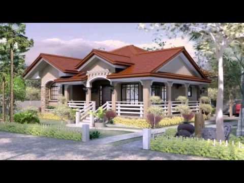 4 Bedroom Bungalow House Plans In Philippines