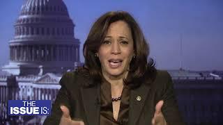 Sen. Kamala Harris on Ending the Government Shutdown
