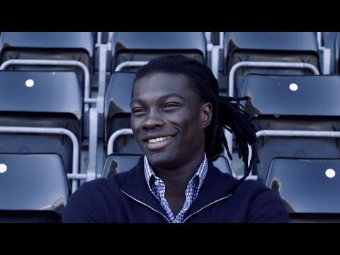 Bafétimbi Gomis | Football Manager | #WeAreTheManagers