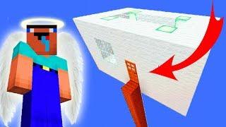 - НУБ против ДОМ в ОБЛАКЕ Майнкрафт Видео для детей Летсплей Minecraft Матвей Котофей MCP