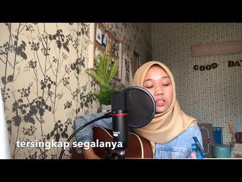 Kepuraanmu - Luqman faiz (cover)