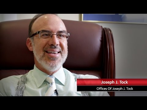 Our Video Marketing Clients | Joseph J. Tock | Law Offices |Video SEO Pro
