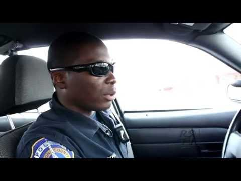 Ride-Along with Indianapolis Metro Police