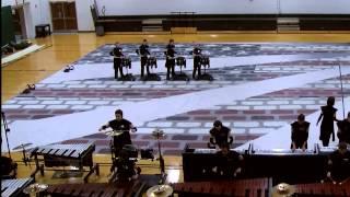 the stand 2014 azle high school indoor drumline