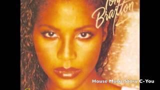 Unbreak my heart - Toni Braxton (Frankie Knuckles remix)