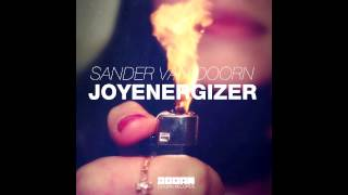 Sander van Doorn joyenergizer Firebeatz remix b.b mashup