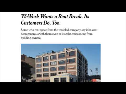 wework-wins-award-for-worst-performing-company-in-2020-during-coronavirus