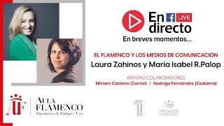 II Aula de Flamenco: «El flamenco y los medios de comunciación»