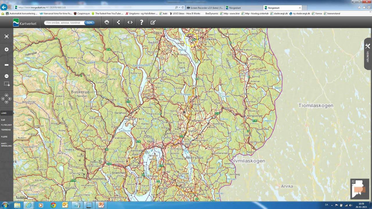 kart til garmin gpsmap 62s Finne gps koordinater   YouTube kart til garmin gpsmap 62s