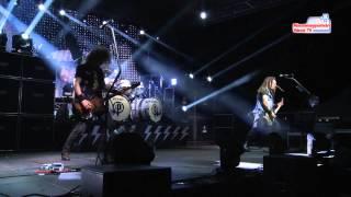 RockSzombat