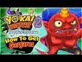 How To Get Gargaros In Yo Kai Watch 2 Psychic Specters mp3