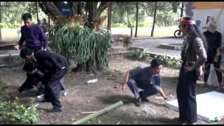 """Pssstttt..."" by Benny Ndjol Irawan - KPPM MD Malang 1 - 2013"