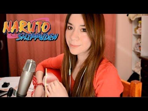 Naruto shippuden - Opening 16 Silhouette (Cover Español Latino)
