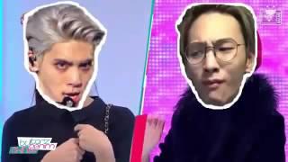 Kim Jonghyun'un Stüdyodaki Zor Anları! | Bu Tarz Benim SHINee