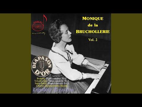 Piano Concerto No. 2 in B-Flat Major, Op. 83: IV. Allegretto grazioso