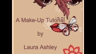 Natalie Portman Dior Ad Inspired Make-Up Look Thumbnail