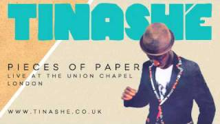 Watch Tinashe Pieces Of Paper video