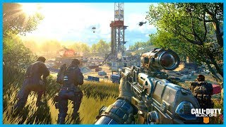 "BLACK OPS 4 ""BLACKOUT"" BETA GAMEPLAY! (Call of Duty: BO4 Battle Royale Beta)"