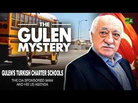 Gulen's Turkish Charter schools. The CIA sponsored imam and his troubling US agenda