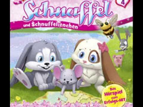 schnuffel-Last Christmas