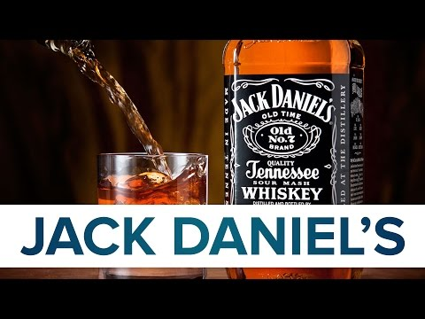 Top 10 Facts - Jack Daniel's // Top Facts