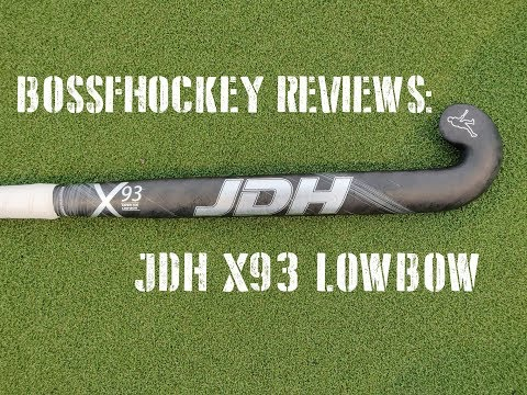 JDH Low Bow Review
