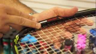 E-Force Heatseeker 2.0 190 Gram Teardrop Racquet Review