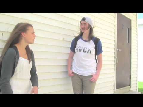 Mean Girls Mennonite Version