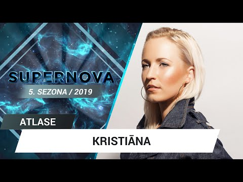 "Kristi�na Bumbiere ""Remedy"" 