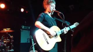 The night I fell in love with Selah Sue
