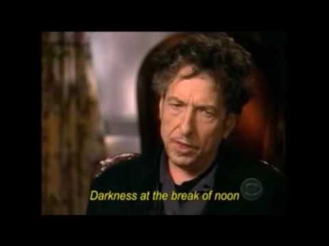 Shocking excerpts from Bob Dylan's 60 Minutes Interview-Did he sell his soul?