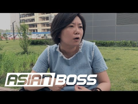 What The Chinese Think About Air Pollution | ASIAN BOSS