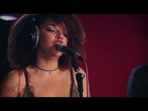 Shade - 'Senorita' / Justin Timberlake (Cover) Live In Session at The Silk Mill